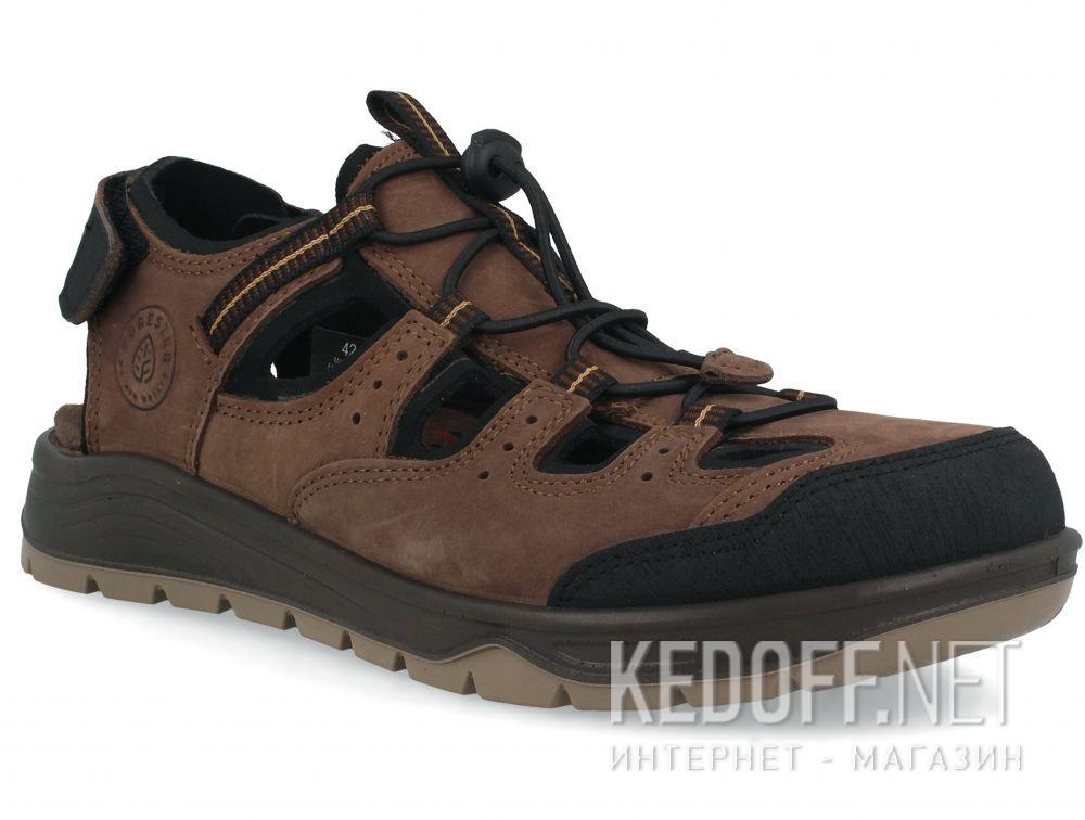 Купить Мужские сандалии Forester Trail 5213-1FO Сьемная стелька