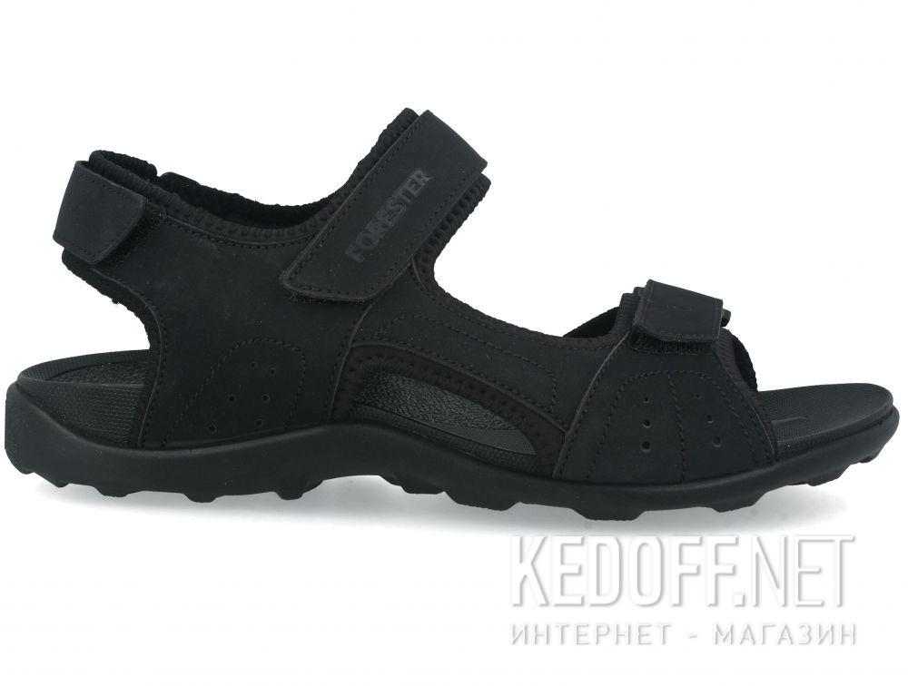 Мужские сандалии Forester Strike 6116-02-27 купить Украина