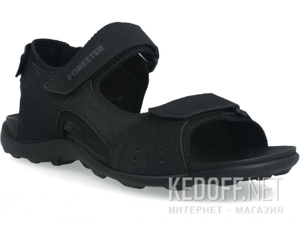 Купить Мужские сандалии Forester Strike 6116-02-27
