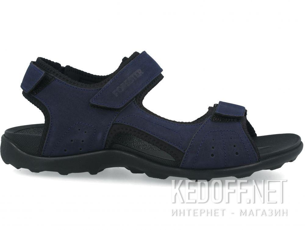 Męskie sandały Forester Strike 6116-052-89 купить Украина