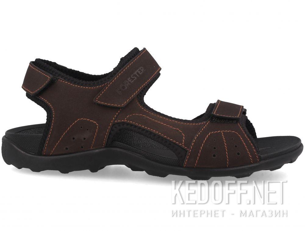 Мужские сандалии Forester Strike 6116-072-45 купить Украина