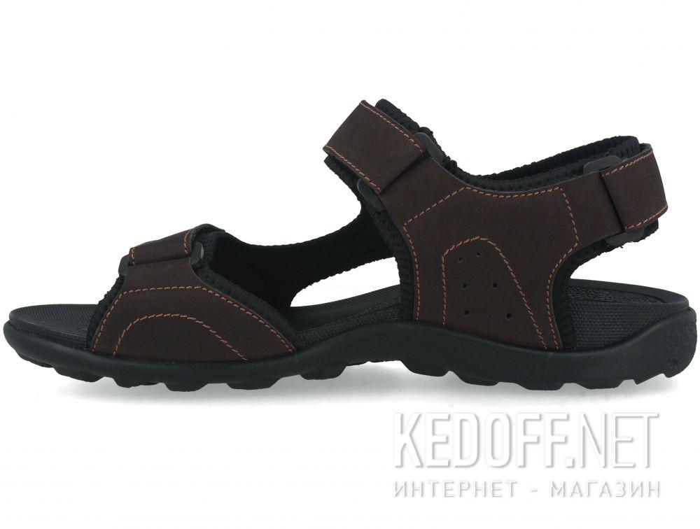 Мужские сандалии Forester Strike 6116-072-45 купить Киев
