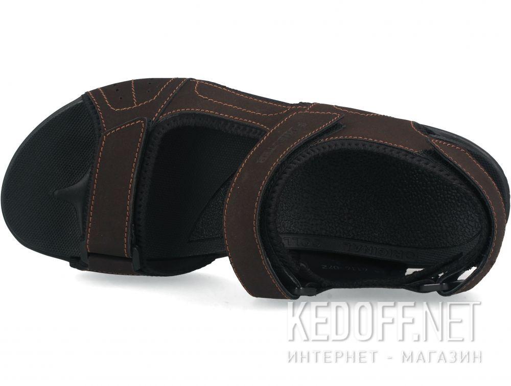 Оригинальные Мужские сандалии Forester Strike 6116-072-45