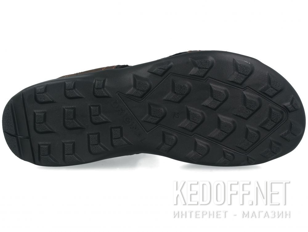 Мужские сандалии Forester Strike 6116-072-45 описание
