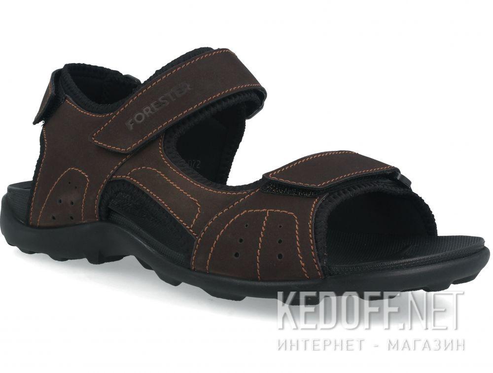 Купить Мужские сандалии Forester Strike 6116-072-45