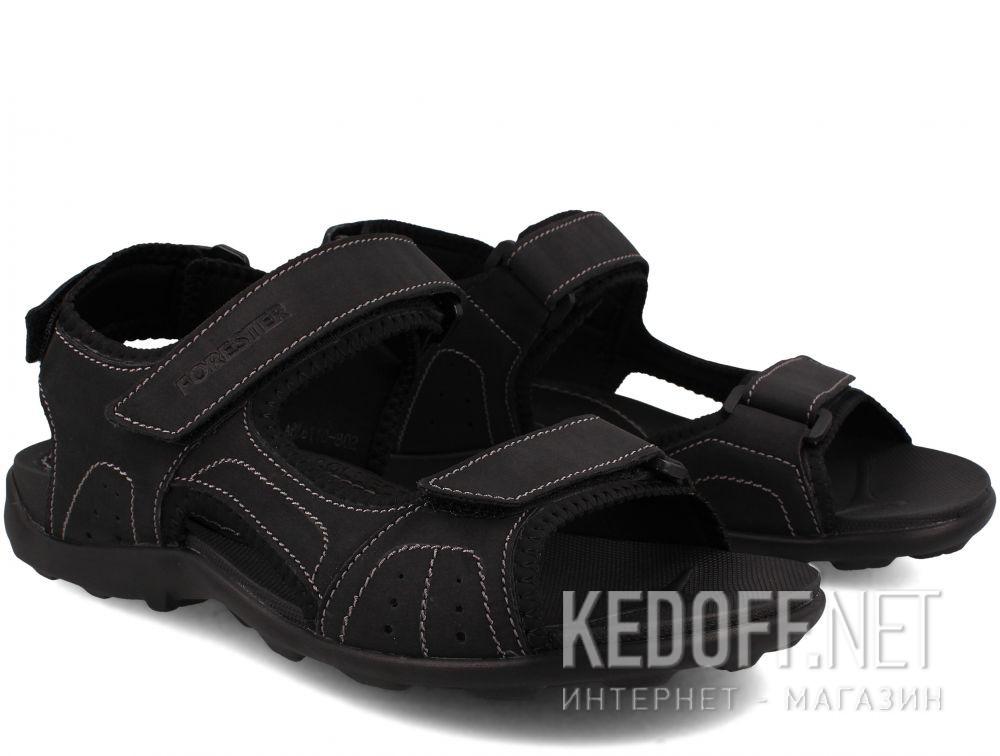 Мужские сандалии Forester 6116-802-27 купить Украина