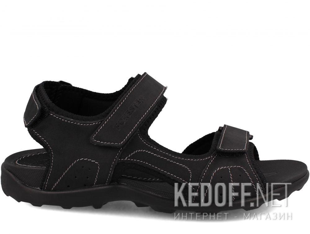 Мужские сандалии Forester 6116-802-27 купить Киев