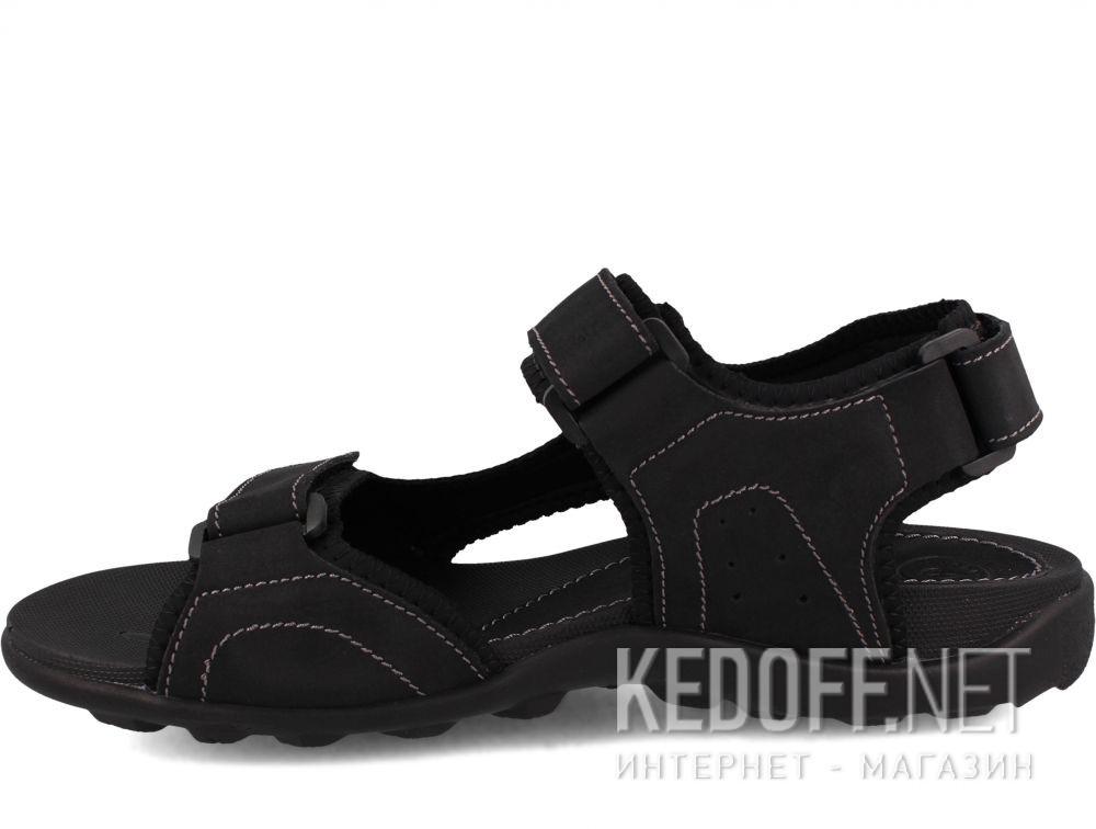Оригинальные Мужские сандалии Forester 6116-802-27