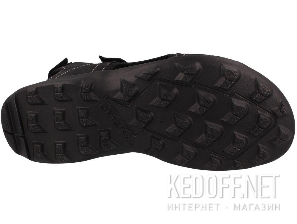 Цены на Мужские сандалии Forester 6116-802-27