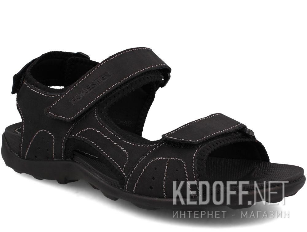 Купить Мужские сандалии Forester 6116-802-27