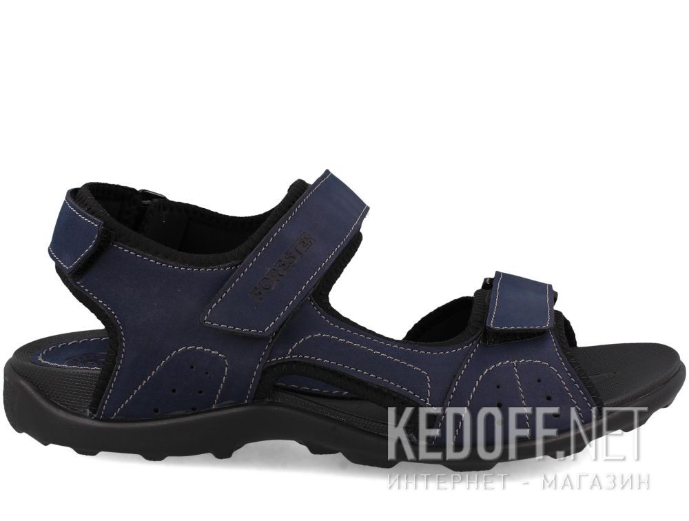Чоловічі сандалі Forester 6116-852-89 купить Киев
