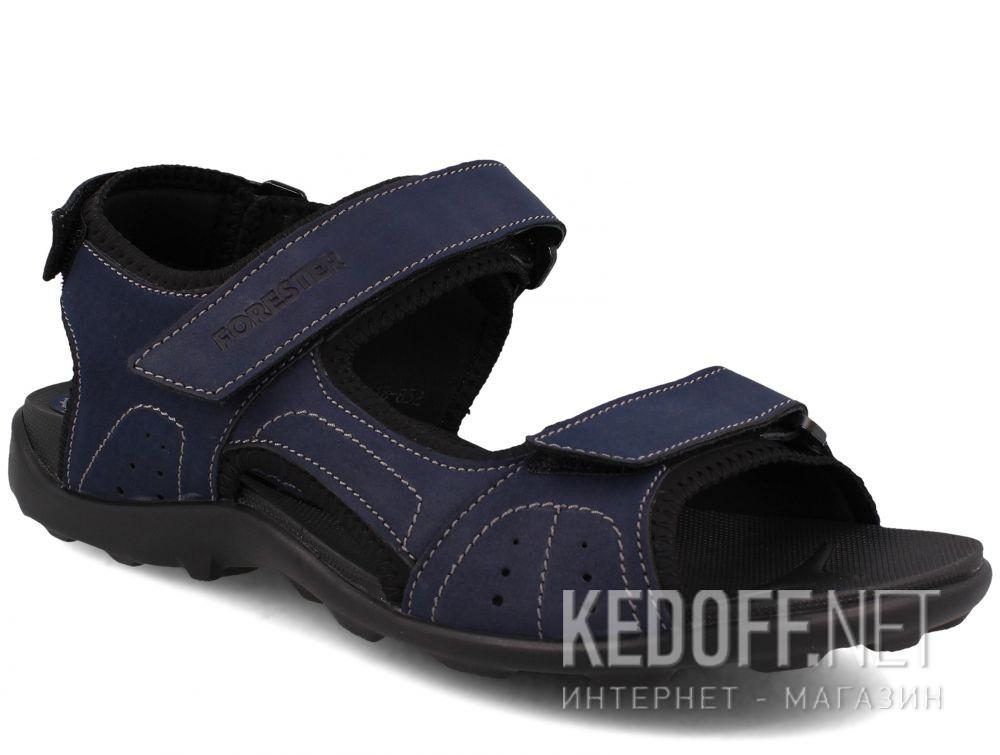 Купить Мужские сандалии Forester 6116-852-89