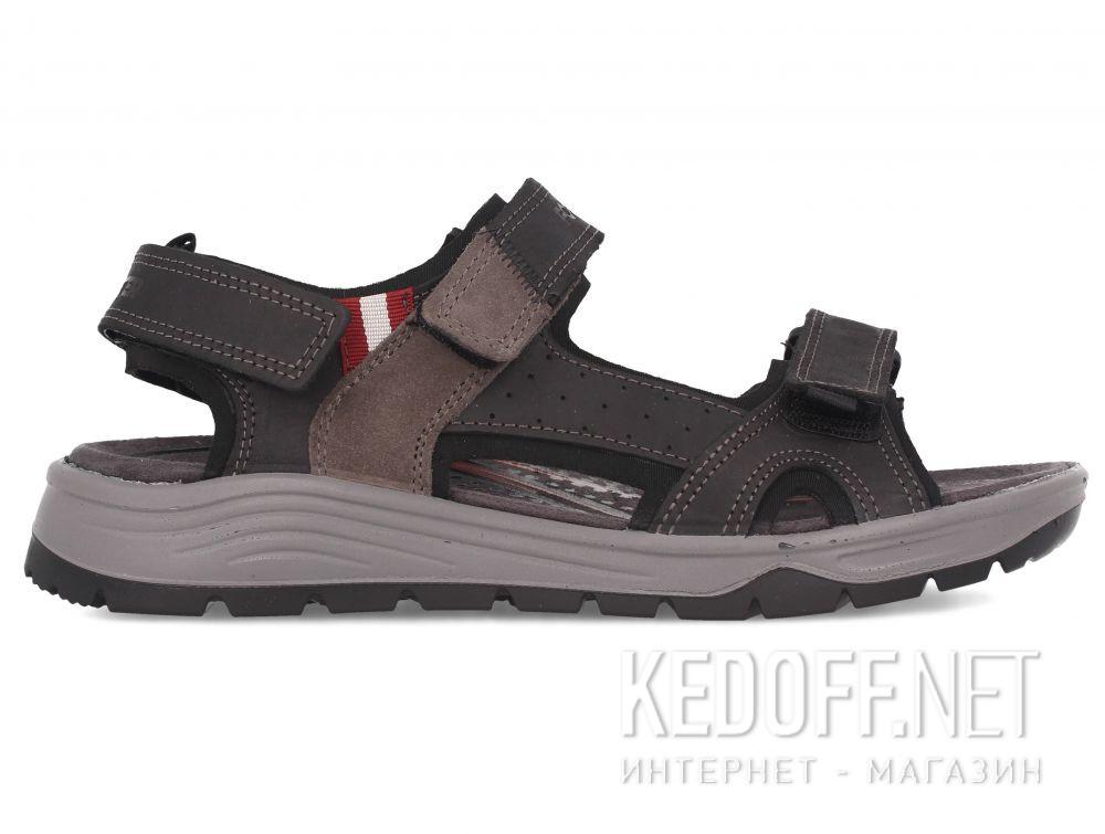 Мужские сандалии Forester Allroad 5201-3 Сьемная стелька купить Украина