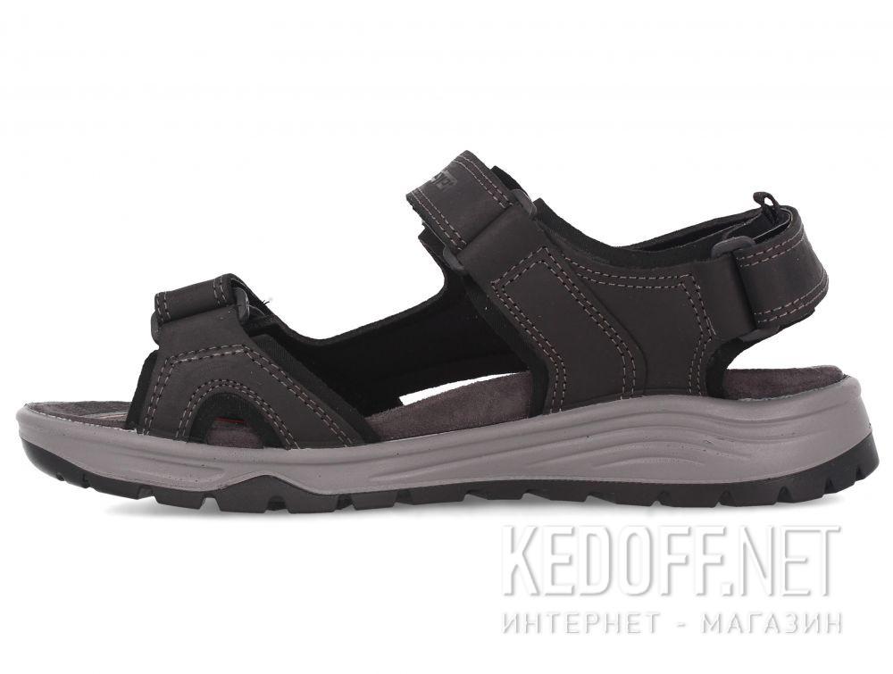 Оригинальные Мужские сандалии Forester Allroad 5201-3 Сьемная стелька