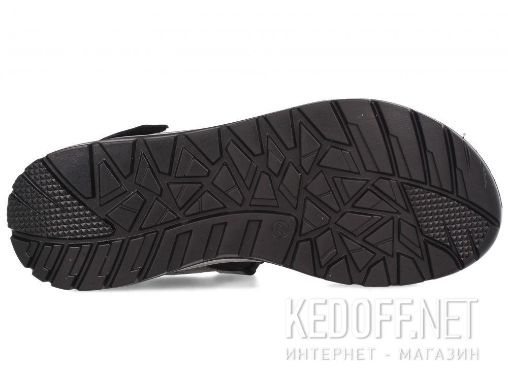 Мужские сандалии Forester Allroad 5201-3 Сьемная стелька описание
