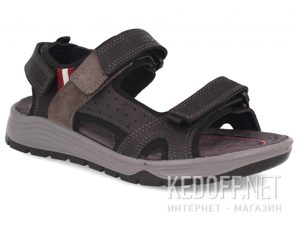 Купить Мужские сандалии Forester Allroad 5201-3 Сьемная стелька
