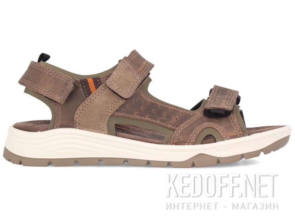 Мужские сандалии Forester Allroad 5201-4 Сьемная стелька купить Украина