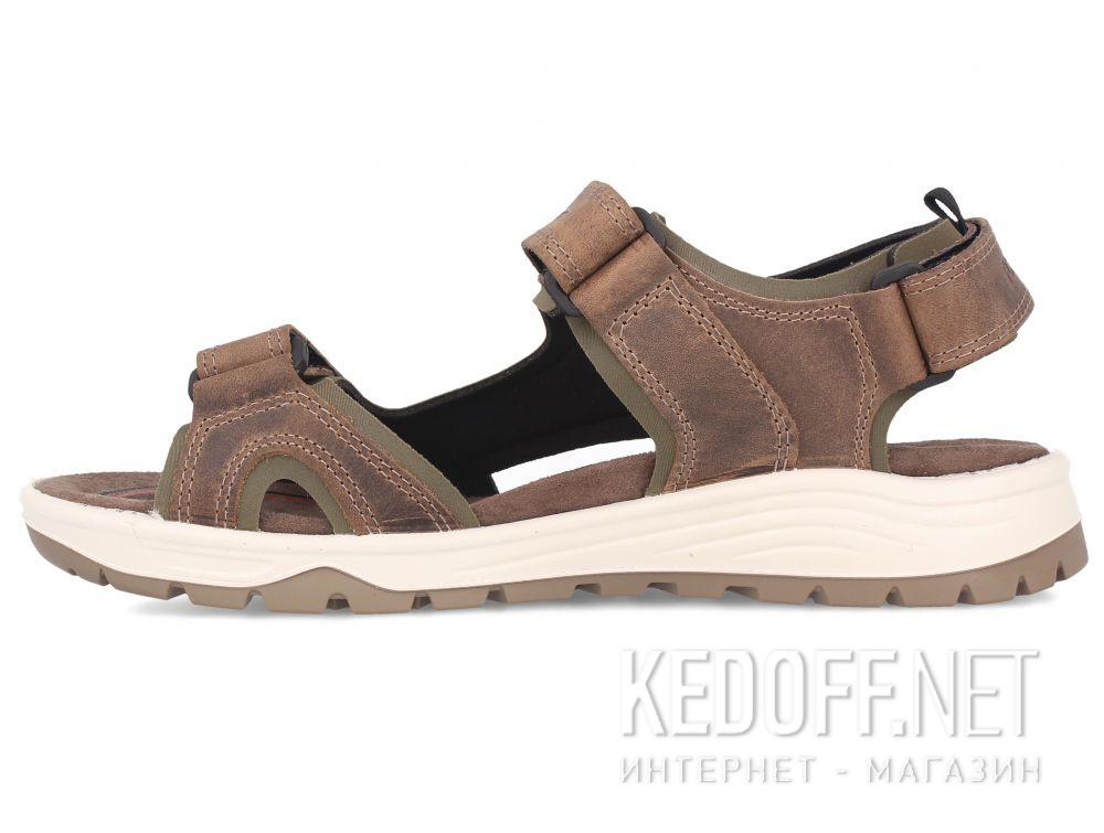Мужские сандалии Forester Allroad 5201-4 Сьемная стелька купить Киев
