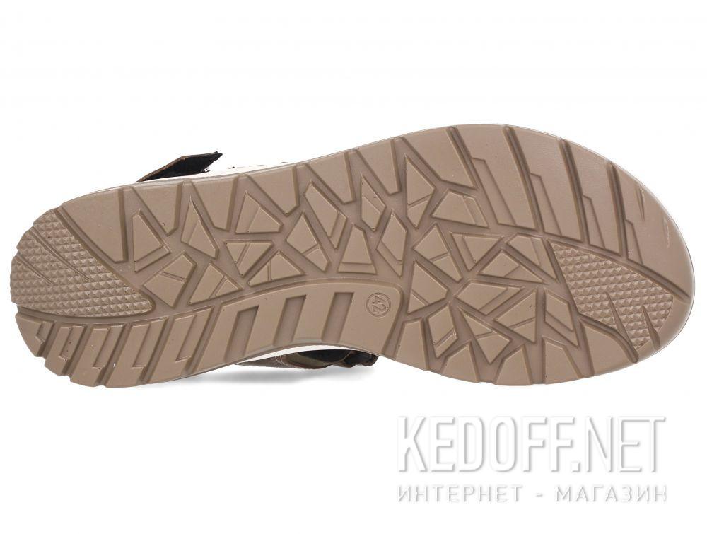 Мужские сандалии Forester Allroad 5201-4 Сьемная стелька описание