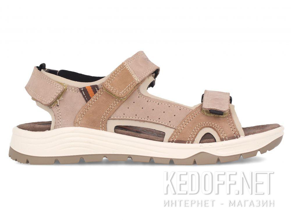 Мужские сандалии Forester Allroad 5201-13 Сьемная стелька купить Украина