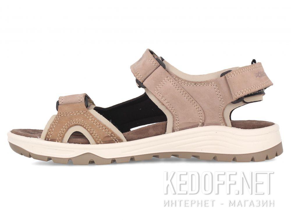Мужские сандалии Forester Allroad 5201-13 Сьемная стелька купить Киев