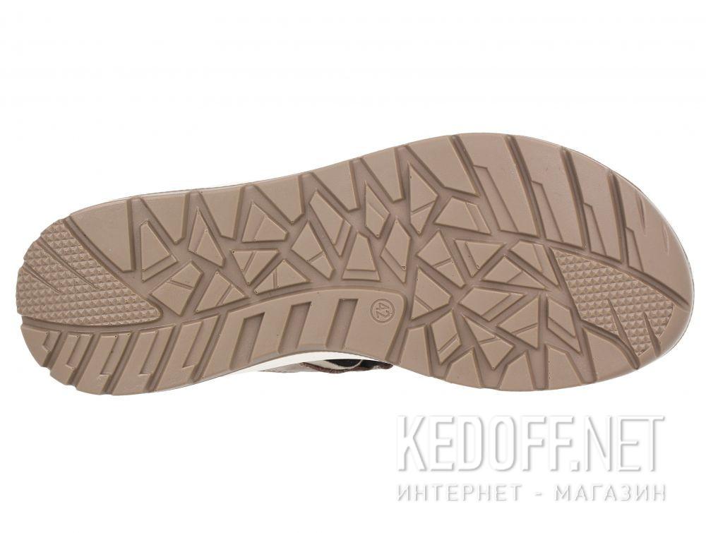 Мужские сандалии Forester Allroad 5201-13 Сьемная стелька описание