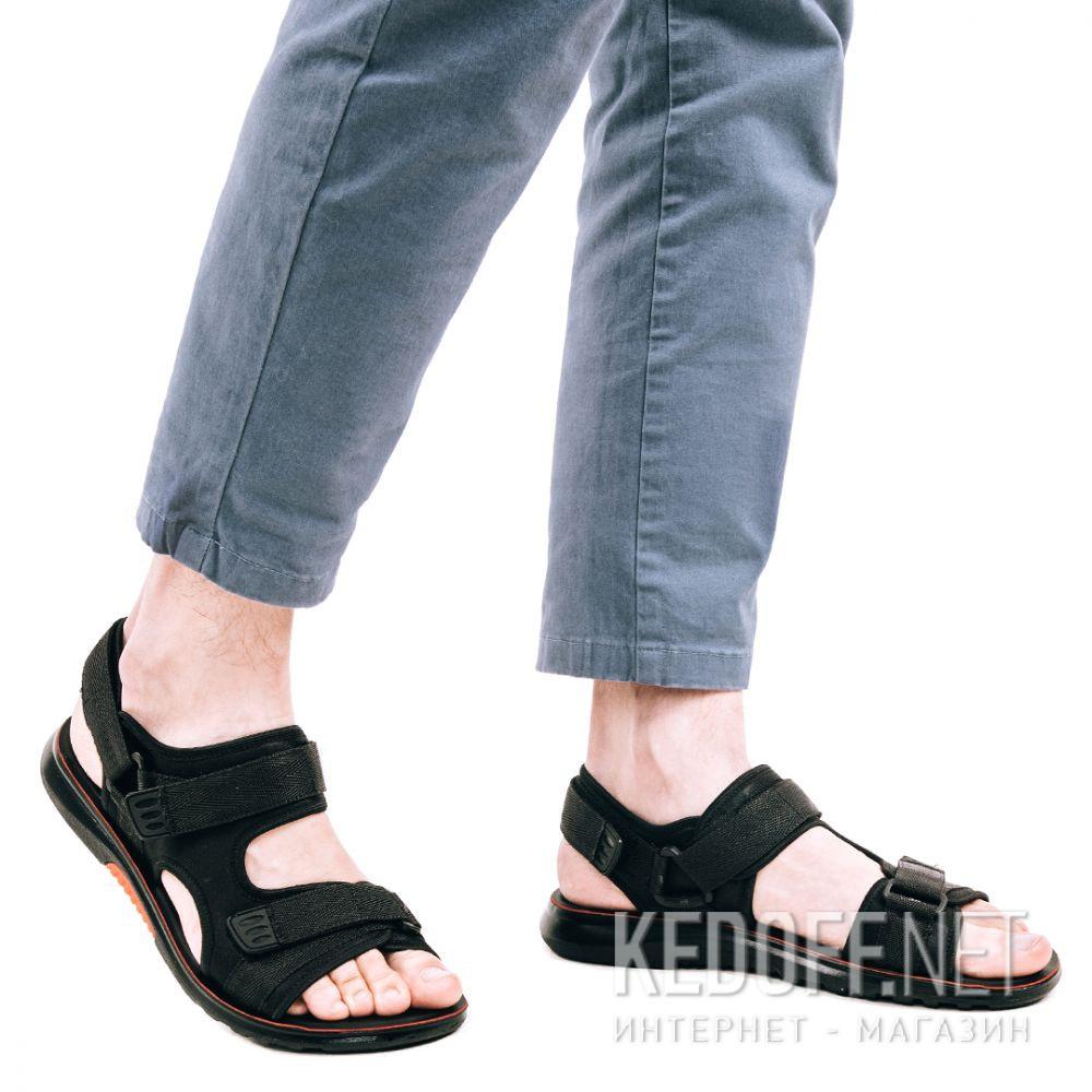 Цены на Мужские сандалии Las Espadrillas 90493-27