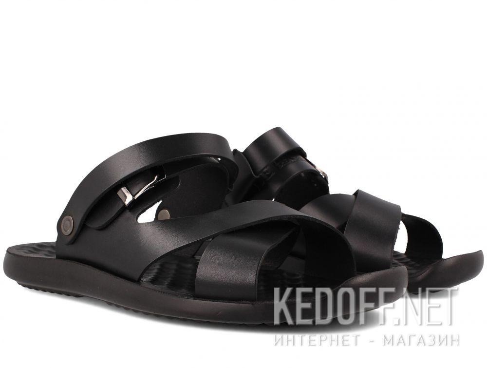 Мужские сандалии Las Espadrillas T027-277 купить Украина