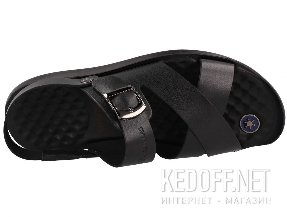 Цены на Мужские сандалии Las Espadrillas T027-277