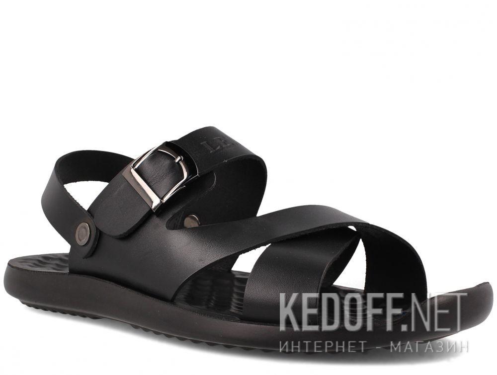 724f729da0e059 Чоловічі сандалі Las Espadrillas T027-277 в магазині взуття Kedoff ...