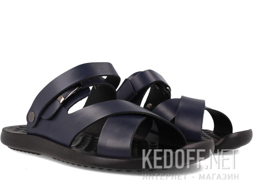 Мужские сандалии Las Espadrillas T027-899 купить Украина