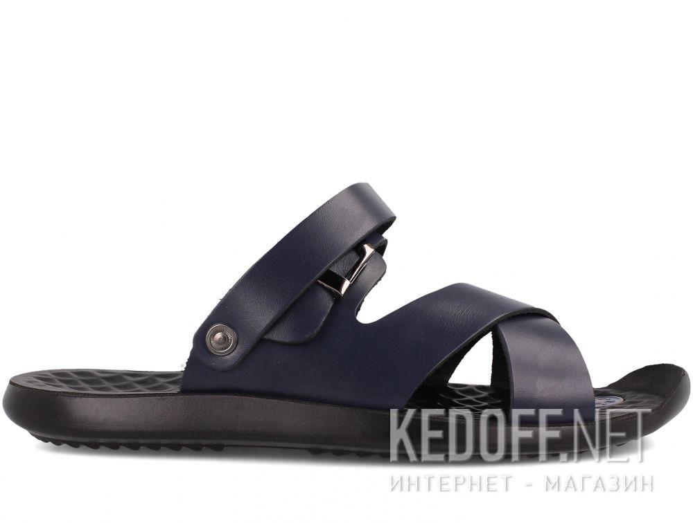 Оригинальные Men's sandals Las Espadrillas T027-899