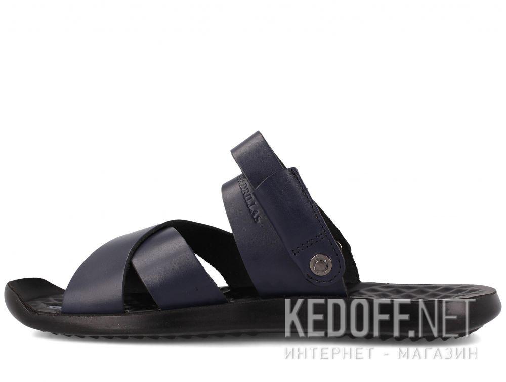 Men's sandals Las Espadrillas T027-899 описание