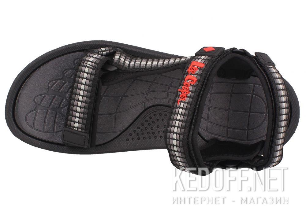 Мужские сандалии Lee Cooper LCW-21-34-0192M описание
