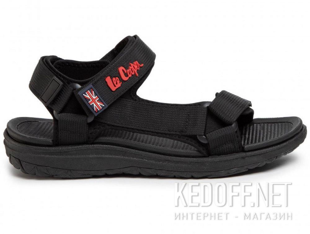 Мужские сандалии Lee Cooper LCW20-34-016 купить Украина