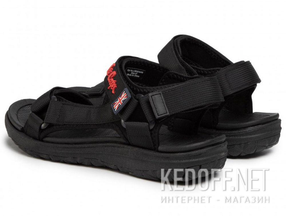 Мужские сандалии Lee Cooper LCW20-34-016 купить Киев
