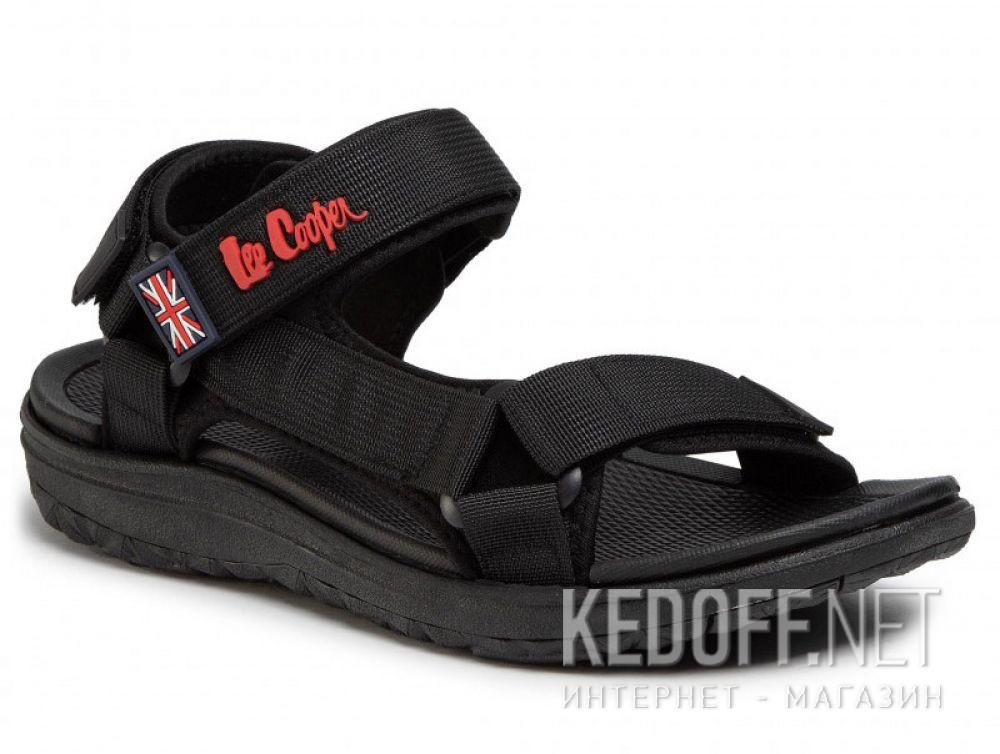 Купить Мужские сандалии Lee Cooper LCW20-34-016