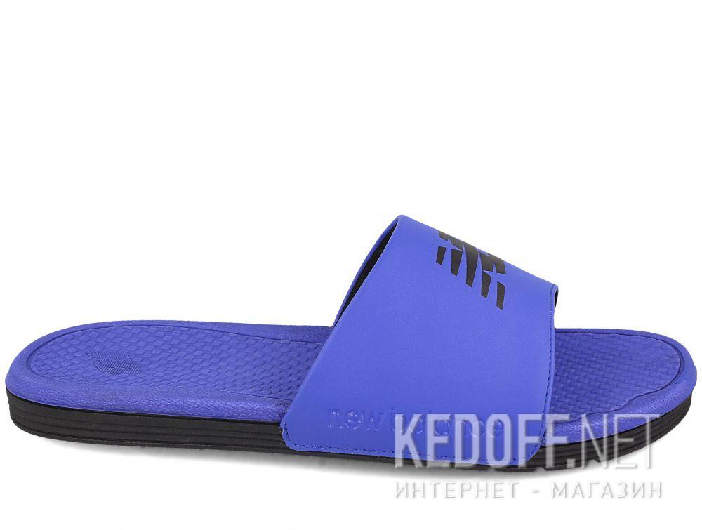 Мужские тапки New Balance M3068BKB купить Киев