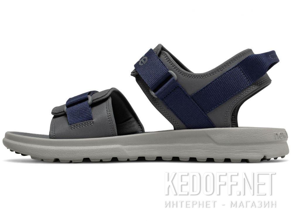 Мужские сандалии New Balance SUA250G1 купить Киев