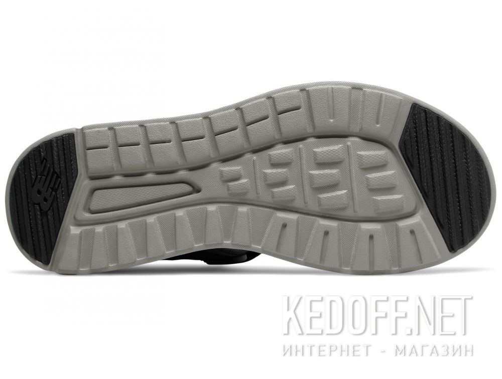 Мужские сандалии New Balance SUA250G1 описание