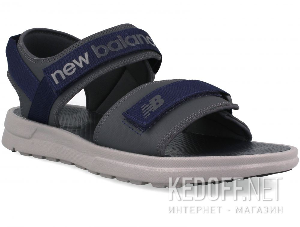 Купить Мужские сандалии New Balance SUA250G1
