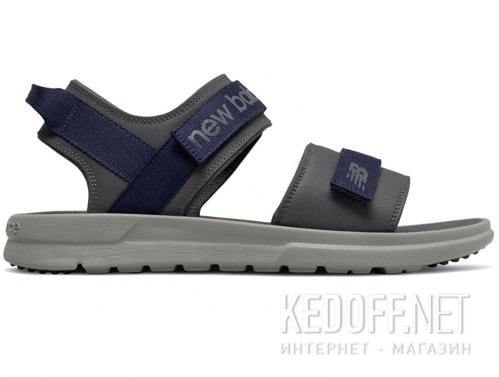Мужские сандалии New Balance SUA250G1 купить Украина