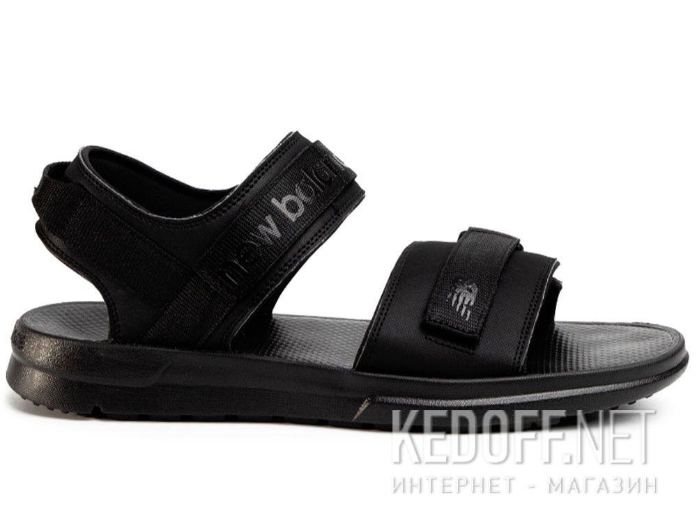 Мужские сандалии New Balance SUA250K1 купить Украина