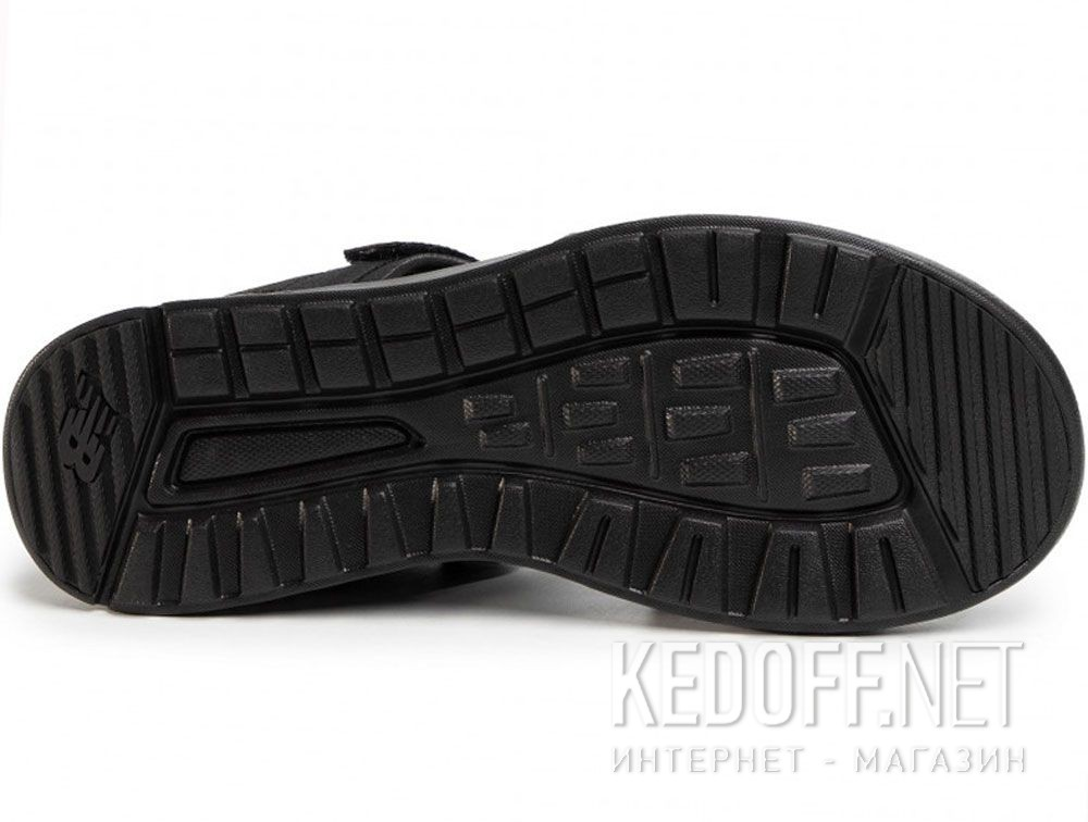 Мужские сандалии New Balance SUA250K1 купить Киев