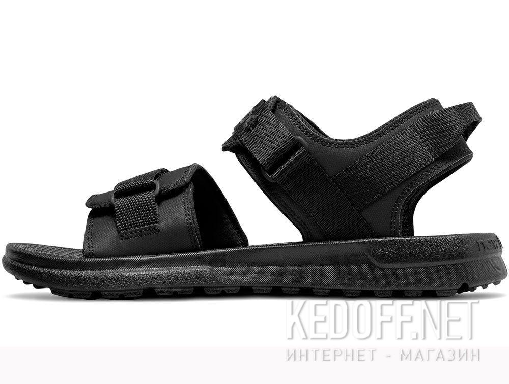 Оригинальные Мужские сандалии New Balance SUA250K1