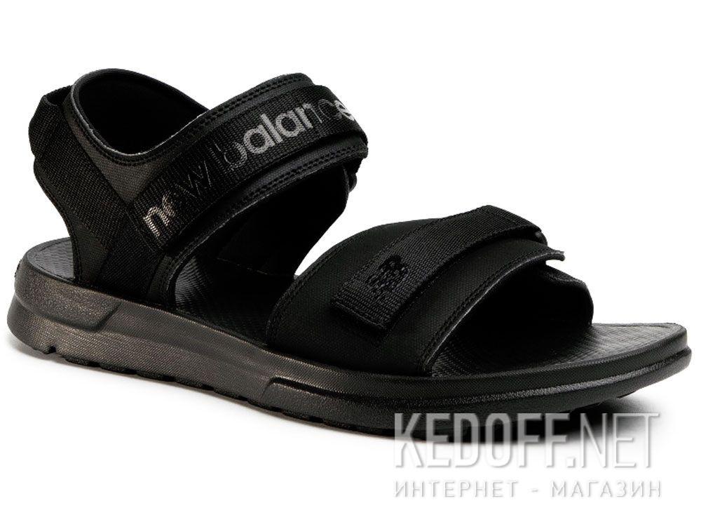 Купить Мужские сандалии New Balance SUA250K1