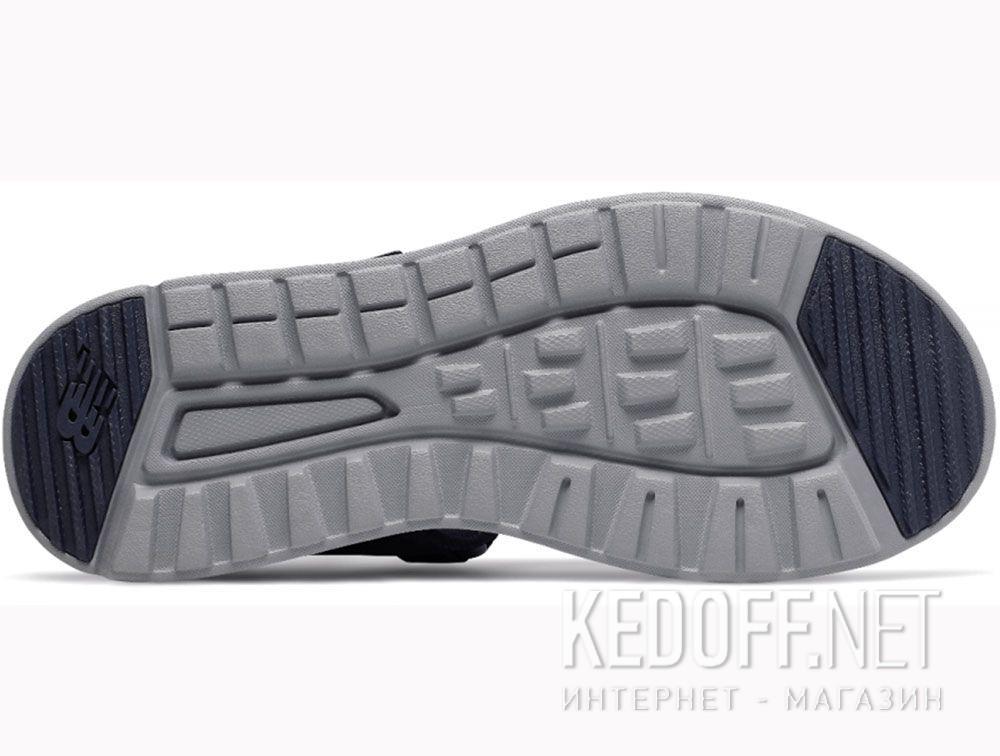 Мужские сандалии New Balance SUA250N1 описание
