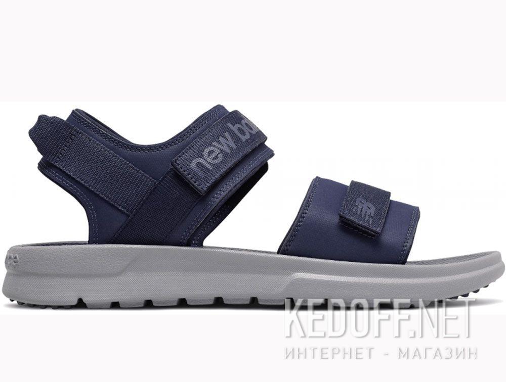 Мужские сандалии New Balance SUA250N1 купить Украина