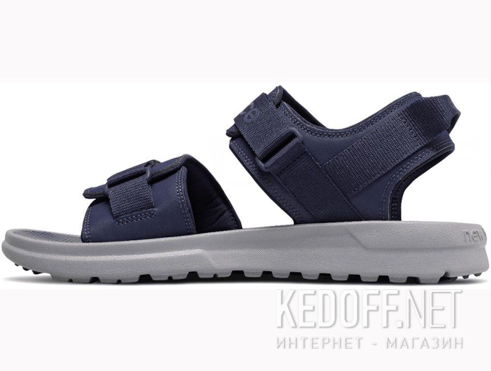 Мужские сандалии New Balance SUA250N1 купить Киев