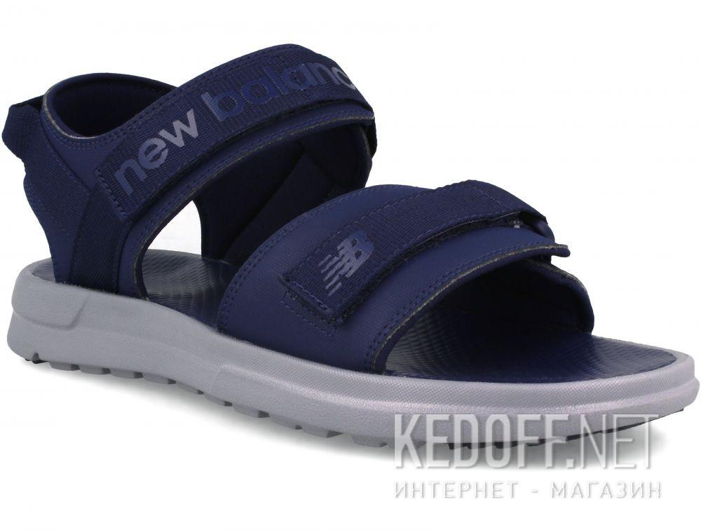 Купить Мужские сандалии New Balance SUA250N1